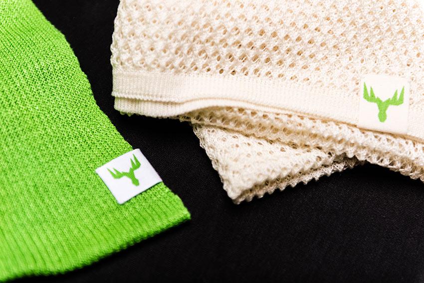 Uuden sukupolven kuitu voi mullistaa tekstiilimarkkinta, Metsä Groupissa uskotaan. Kuva: Metsä Group