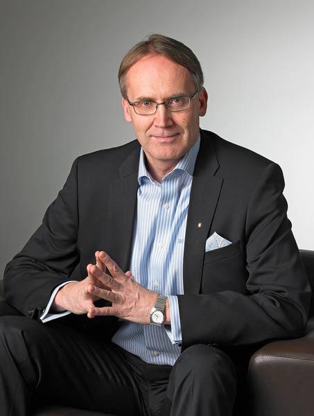Taavi Heikkilä, SOK:n pääjohtaja